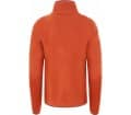 The North Face CRAGMONT FLC Donna Giacca in pile rosso