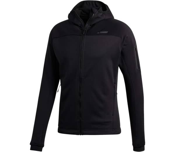ADIDAS TERREX Stockh Men Fleece Jacket - 1