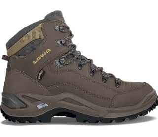 Lowa Renegade GORE-TEX Mid Men Hiking Boots