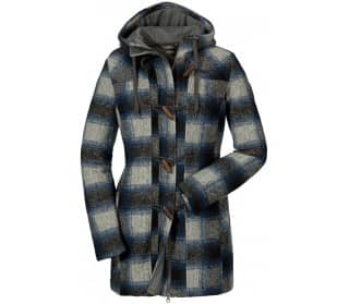 Fleece Vicenza L Donna Parka