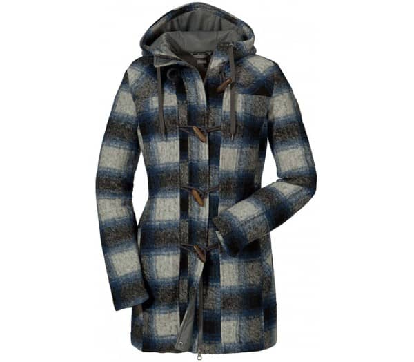 SCHÖFFEL Fleece Vicenza L Damen Parka - 1
