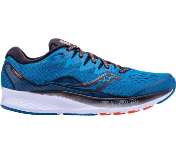 SAUCONY Ride Iso 2 Hommes Chaussures running  - 1