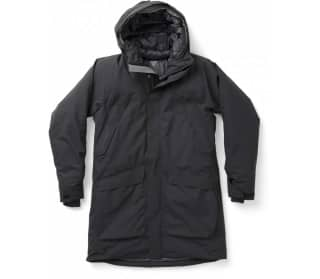 Houdini Fall in Damen Parka