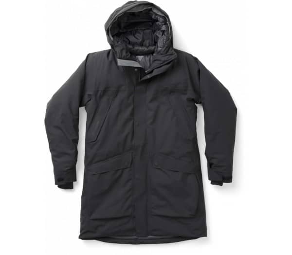 HOUDINI Fall in Women Parka - 1