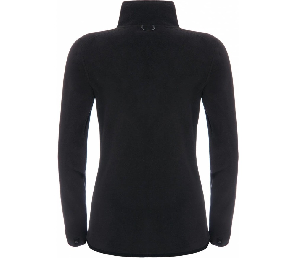 The North Face 100 Glacier Full-Zip Women black