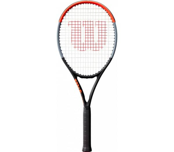 WILSON Clash 100 L Tennisracket - 1