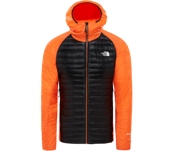 THE NORTH FACE Verto Prima Hoodie Herren Daunenjacke - 1