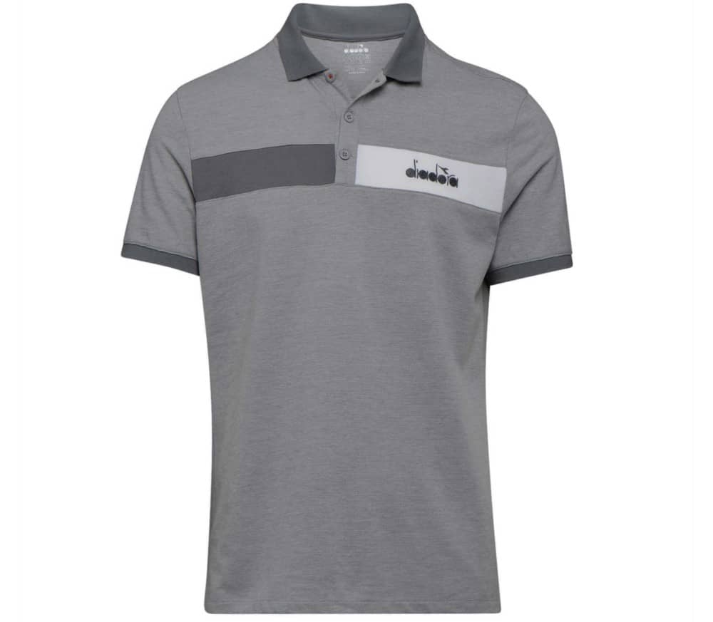 Polo Statement SS Men Tennis Polo Shirt