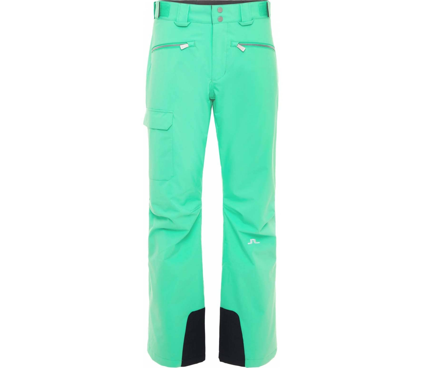 J.Lindeberg - Truuli JL 2L men's skis pants (green)