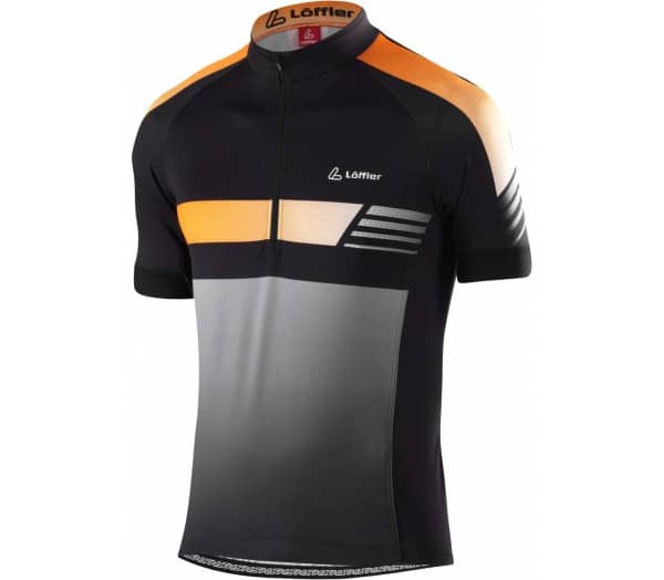 LÖFFLER Hotbond® RF Half Zip Men Cycling Jersey - 1