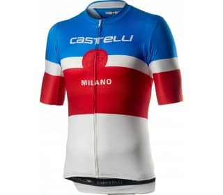 Castelli Milano Hommes Maillot