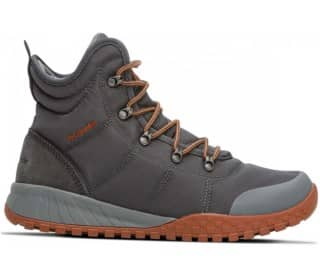 Columbia Fairbanks Men Winter Shoes