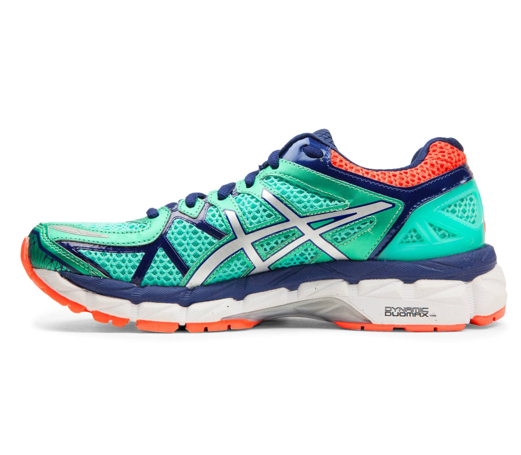 ASICS Gel Kayano 21 women's running shoe Damen