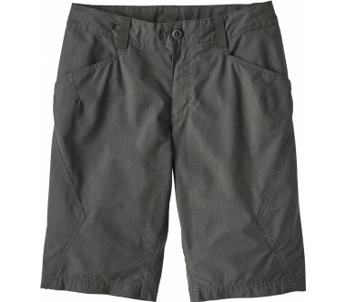 Patagonia - Venga skirt men's trekking shorts (dark grey)