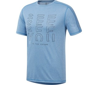 Reebok One Series Men Running Top