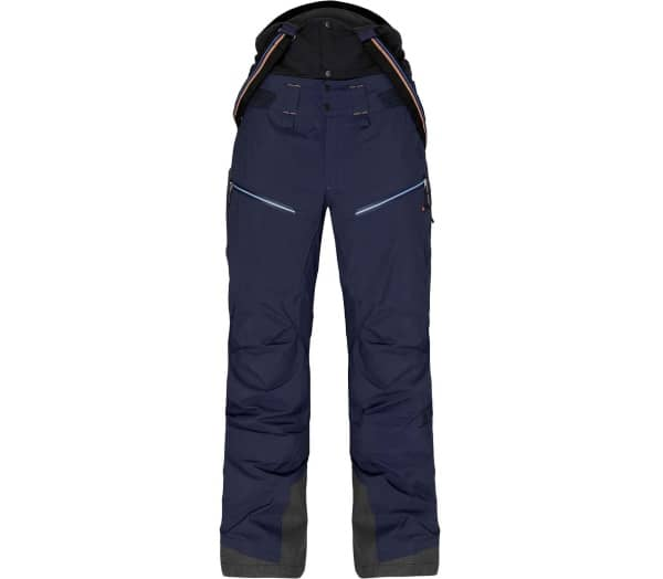 STATE OF ELEVENATE Bec de Rosses Men Ski Trousers - 1