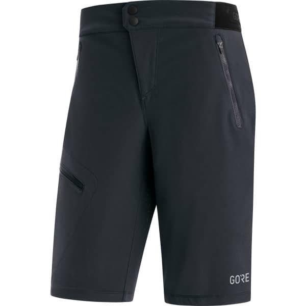 GORE® WEAR C5 D Dames Fietsbroek - 1