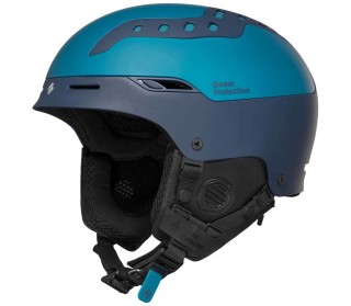 Switcher Skihelm Unisex