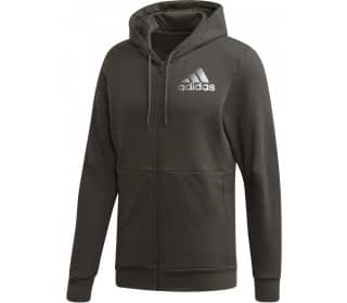 adidas Sid Fullzip Men Training Sweathirt