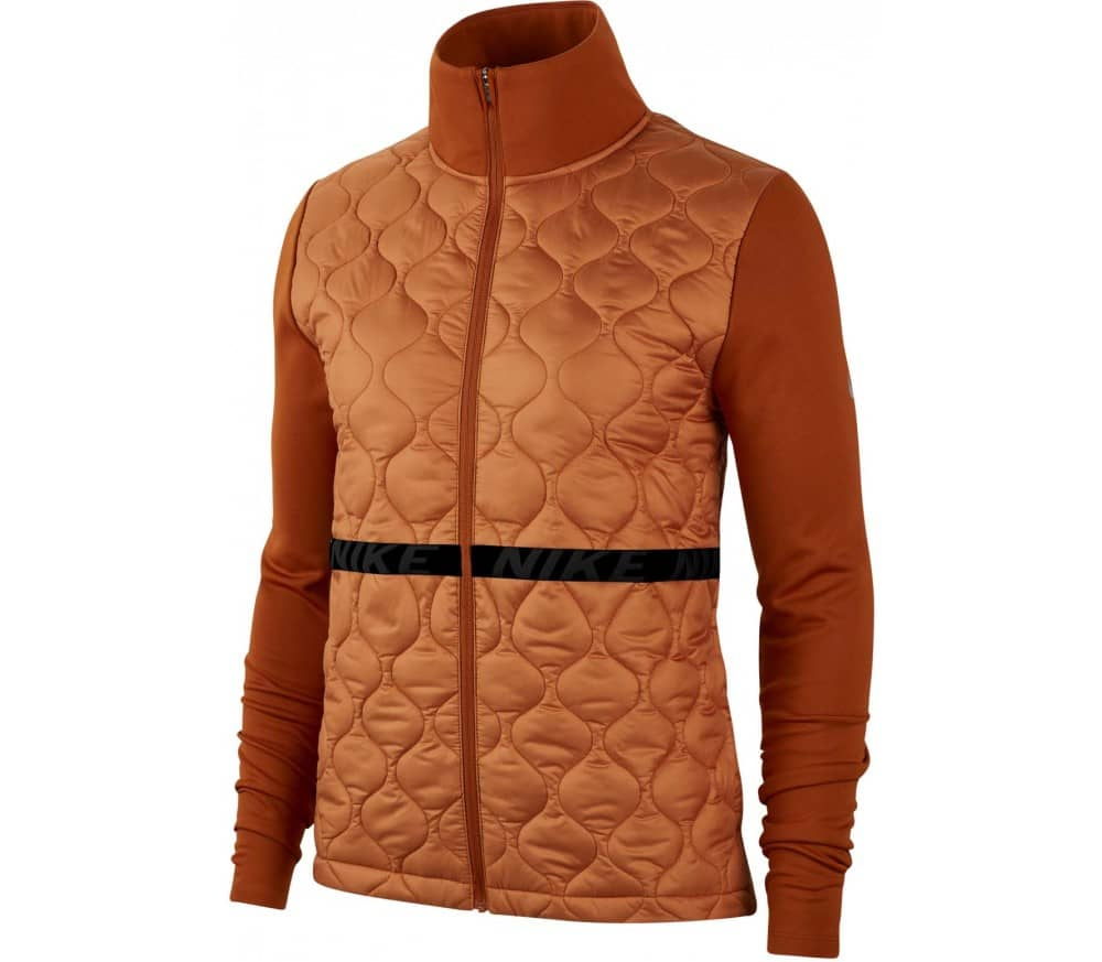 AeroLayer Damen Laufjacke