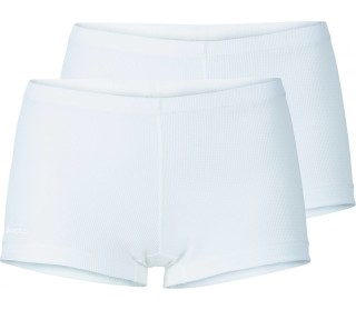 ODLO Cubic 2Pack Panty Women Underpants