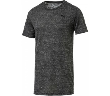 Puma - Drirelease Graphic Herren Trainingsshirt (grau)