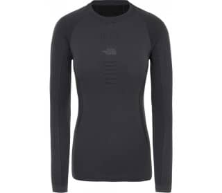 ACTIVE L/S CR N Damen Funktionsshirt