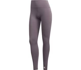 Pulse Long High Rise Dames Trainingtights