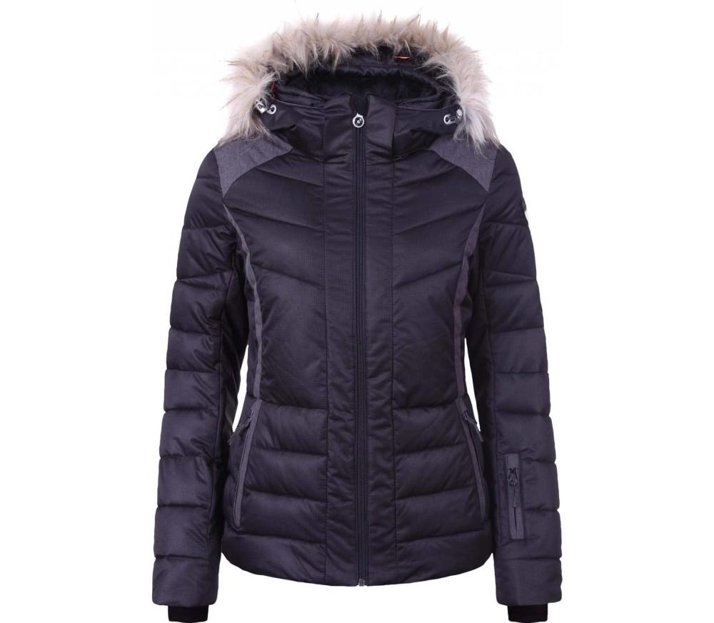 Icepeak - Cindy women's skis jacket (black)