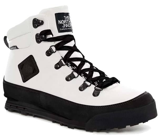 THE NORTH FACE Back to Berkeley Men Winter Shoes - 1