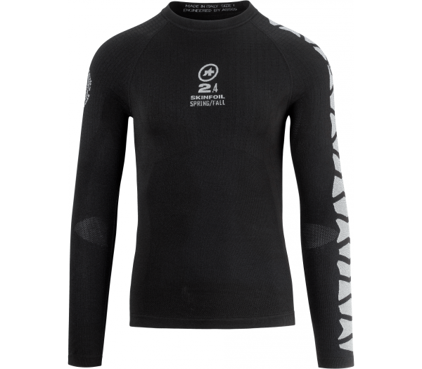 ASSOS LS.Skinfoil Spring/Fall Evo7 Long Sleeve - 1