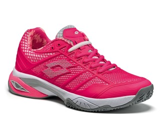 Lotto Viper Ultra IV Cly Femmes Chaussure tennis