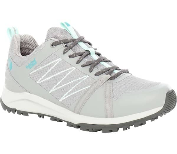 THE NORTH FACE Litewave Fastpack II Dames Approachschoenen - 1