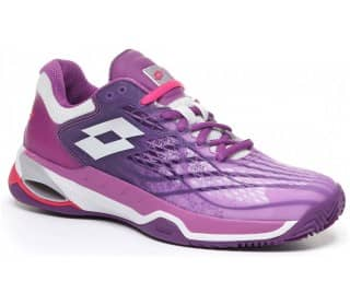Mirage 100 Clay Women Tennis Shoes