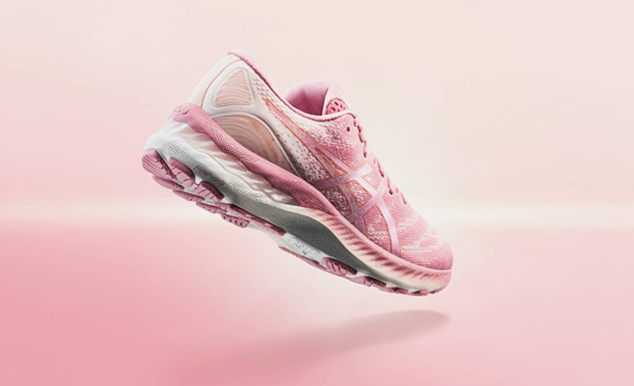 Running shoes for every type of runner