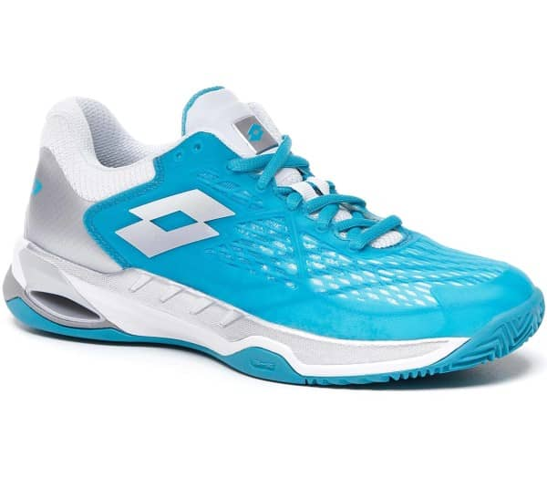 LOTTO Mirage 100 Clay Women Tennis Shoes - 1