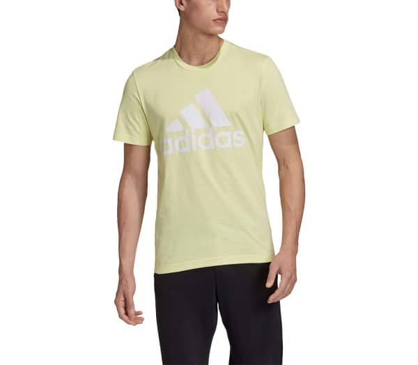 ADIDAS Must Haves Badge Of Sport Hommes T-shirt - 1
