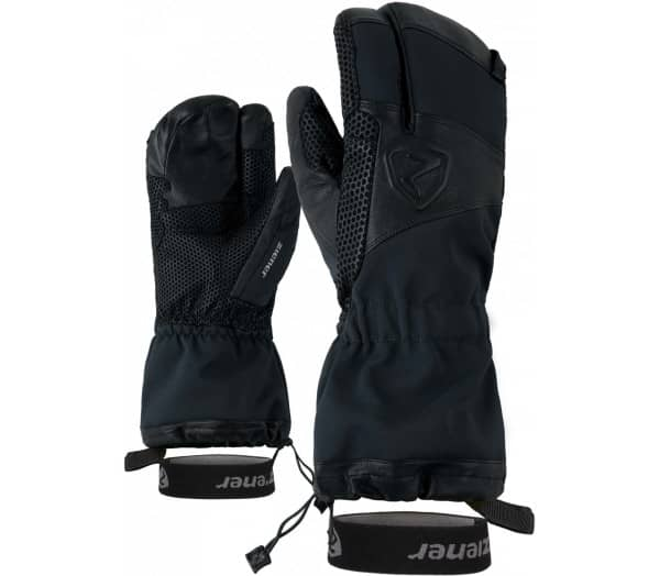 ZIENER Grandoso AS® PR Gants ski - 1
