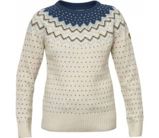 Övik Knit Dam Jumper