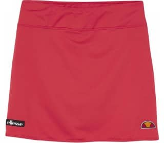Nocciolini Women Tennis Skirt