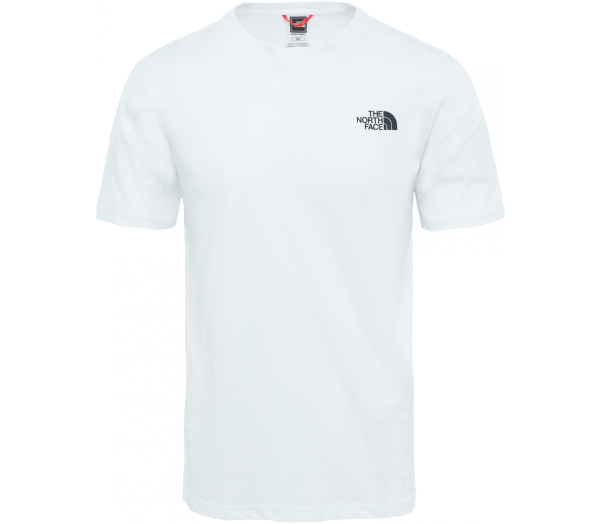 THE NORTH FACE S/S Red Box Men T-Shirt - 1
