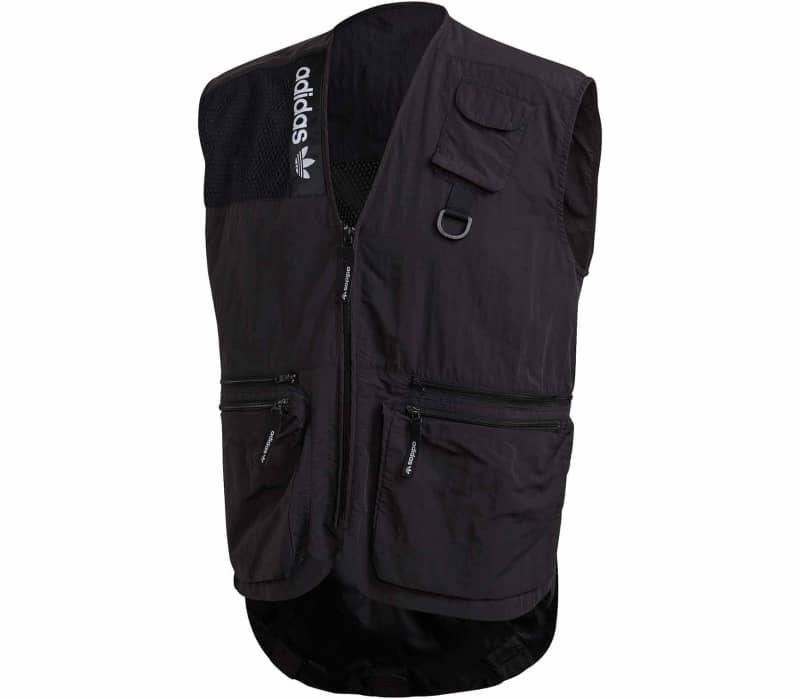 Adventure Trail Men Gilet