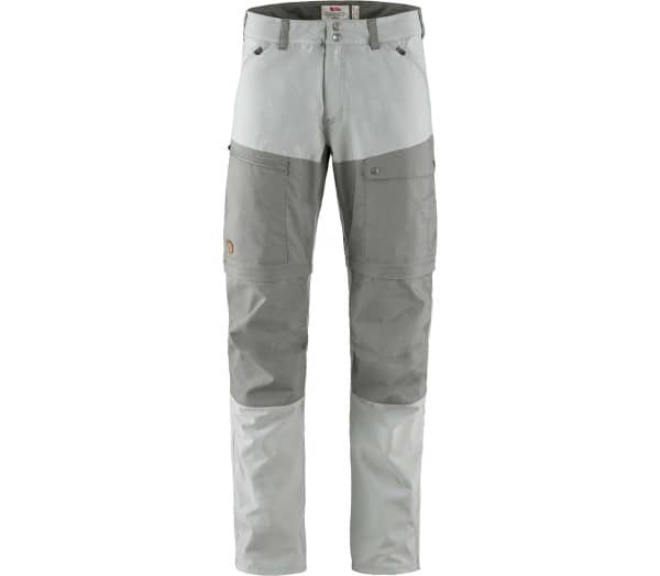 FJÄLLRÄVEN Abisko Midsummer Zip Off Men Zip-off Trekking Trousers - 1