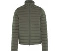 J.Lindeberg - Ease sweater JL Down men's down jacket (green)