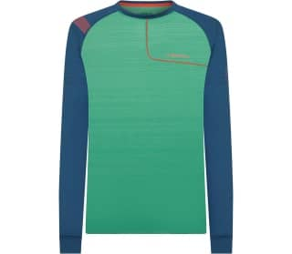 La Sportiva Tour Men Long Sleeve