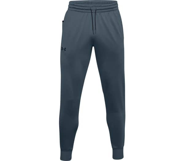 UNDER ARMOUR Fleece Joggers Men Training Trousers - 1