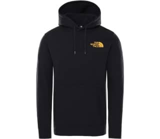 The North Face Walls Are Meant For Climbing Men Hoodie