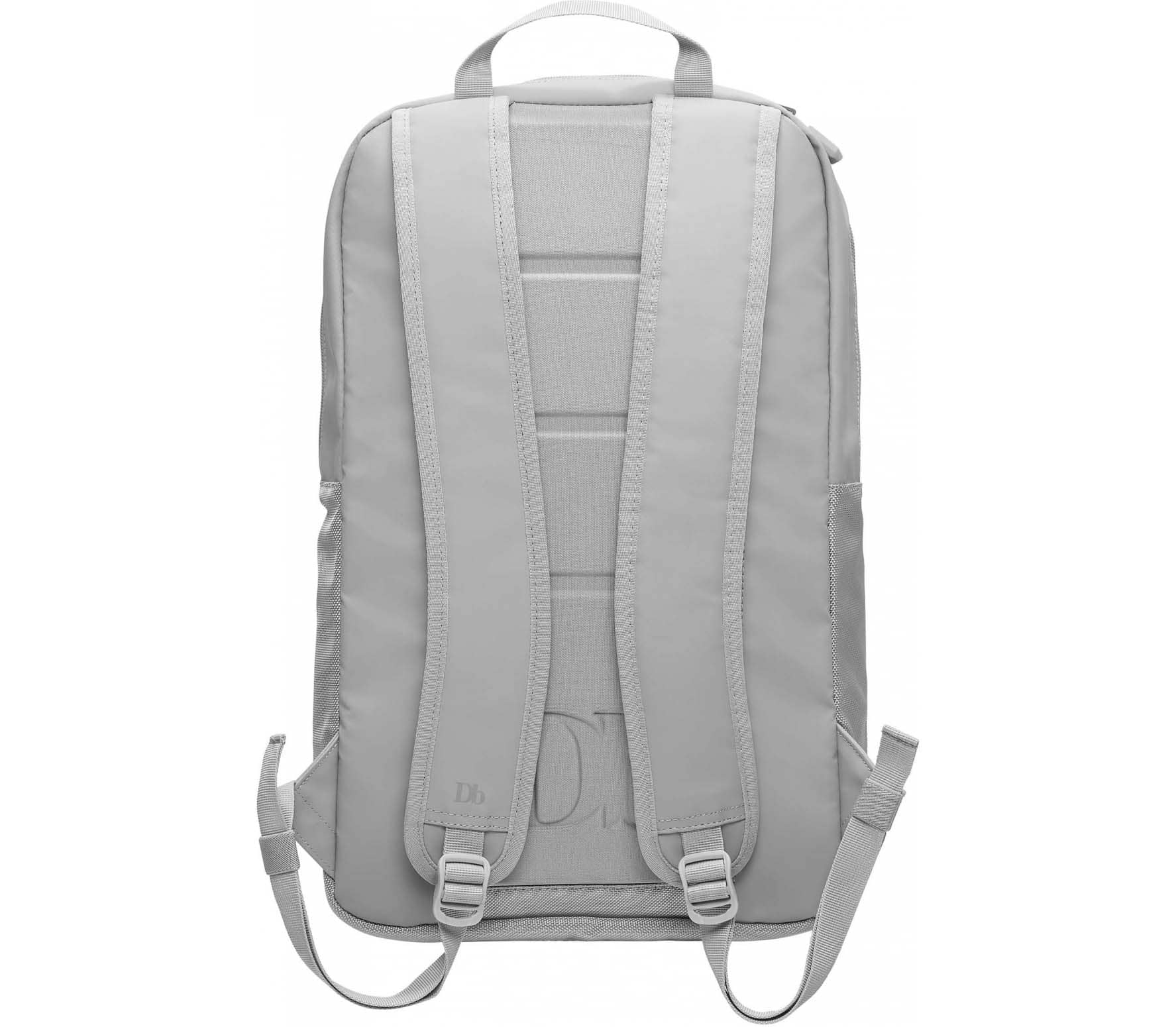 Douchebags - The Scholar Outdoor Rucksack (grau)