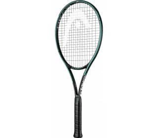 Graphene 360+ Gravity MP Unisex Tennisketcher (Tennisketcher (afspændt)