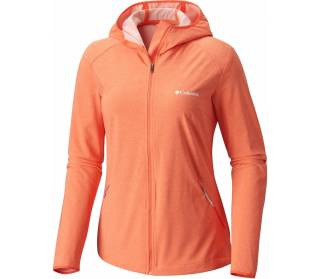 Columbia Heather Canyon Femmes Veste